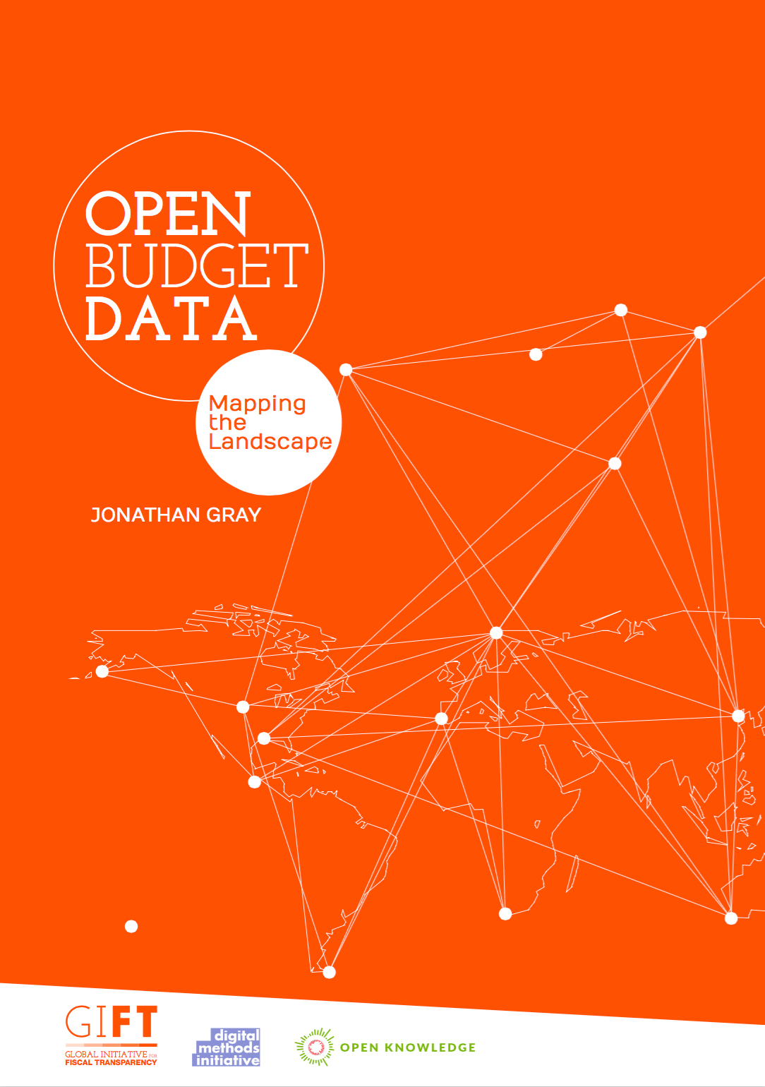 OPEN BUDGET DATA - Mapping the Landscape