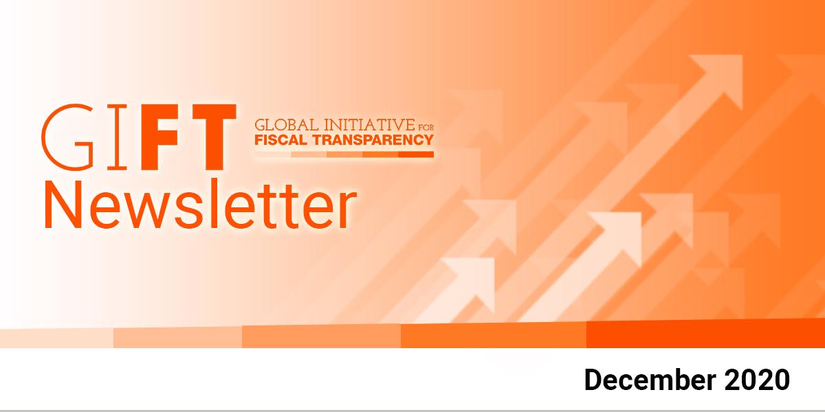 Newsletter 56 - Dec 2020