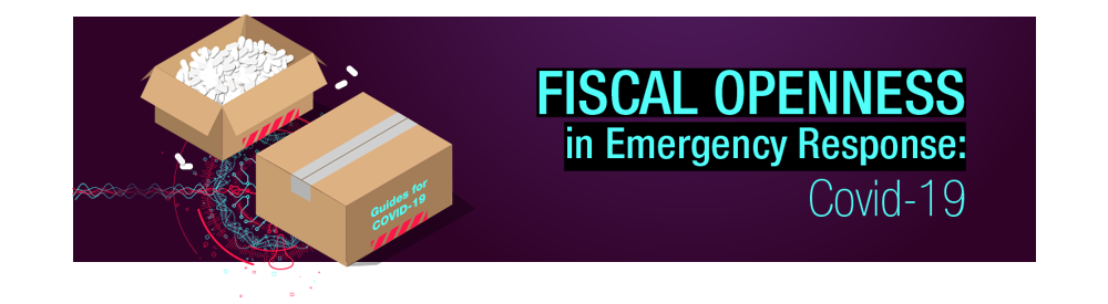 FISCAL OPENNESS in Emergency Response: COVID-19