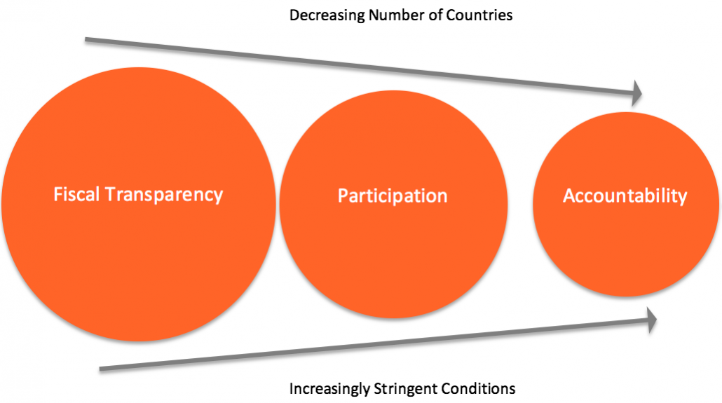 Public Participation in Fiscal Policy: The Next Frontier in Budget Transparency