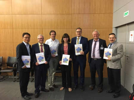 OECD launches new Budget Transparency Toolkit